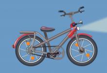 Правила безопасной езды на велосипеде