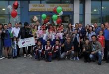 Юные инспекторы движения из Татарстана завоевали серебряные медали европейского конкурса по изучению и соблюдению ПДД