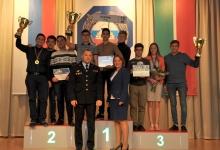 В Казани прошел финал республиканского конкурса среди студентов-автомобилистов «Автосессия-2018»