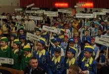 В Татарстане стартовал республиканский конкурс «Безопасное колесо»