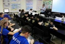 В столице Татарстана стартовал городской конкурс юных инспекторов движения «Безопасное колесо - 2019».