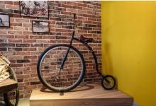 В Татарстане открылся первый музей велосипедов