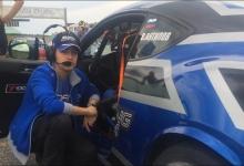 Российский автогонщик Максим Чернёв провел в Татарстане открытый урок по правилам дорожной безопасности