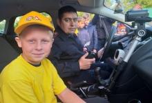 Автомототехника на страже порядка на дорогах - какая она?