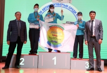 В Татарстане прошел конкурс водительского мастерства среди юных автолюбителей