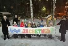 Самые яркие малыши в Бугульме, Заинске и Челнах!