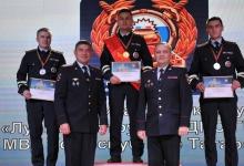 Кто стал лучшим сотрудником ДПС в Татарстане?