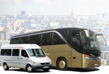С 1 января 2019 года пассажирские перевозки освободят от НДС