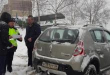 Дорожные полицейские и молодежные активисты Костромы привлекли внимание родителей-водителей к обеспечению безопасности юных пассажиров