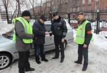 Госавтоинспекция благодарит активных граждан за помощь в пресечении нарушений ПДД