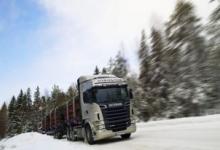 Натрассах Татарстана ограничили движение грузовиков