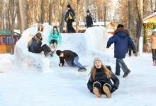 Во время зимних каникул Госавтоинспекция напоминает родителями о соблюдении основных правил дорожного движения их детьми.