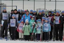 В Татарстане сотрудники Госавтоинспекции приняли участие во Всероссийском спортивно-массовом мероприятии «Лыжня России-2019».