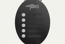 Points - самый умный дорожный знак в мире