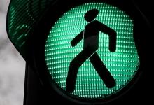 «МегаФон» представил «умные» дорожные знаки, работающие в сети LoRaWAN