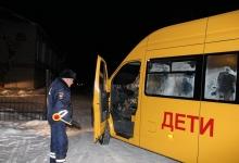 Сотрудники томской Госавтоинспекции провели сплошные проверки, направленные на повышение безопасности детей-пассажиров
