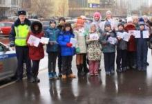 18 марта стартует профилактическое мероприятие «ГИБДД в защиту детей»