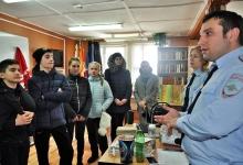 Юные жители Югры поборолись за звание лучших знатоков ПДД
