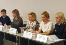 Около двухсот образовательных организаций Кировской области стали участниками форума по вопросам обучения детей навыкам безопасного поведения
