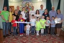 Отборочные туры семейного конкурса «Папа, мама, я – знающая и соблюдающая Правила дорожного движения семья» прошли в г. Ижевске