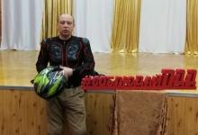 В Великом Новгороде сотрудники Госавтоинспекции начали старт проведения серий мероприятий «Мотоцикл - не игрушка!».