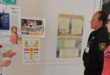 В Адыгее медицинские работники приняли участие в масштабной кампании «Без вас не получится»