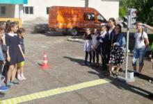«Лаборатория безопасности» продолжает путешествие по образовательным организациям Кабардино-Балкарии