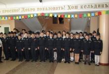 В Симферопольском районе проходит рейд по обеспечению безопасности несовершеннолетних