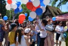 В Кабардино-Балкарии прошла акция «Госуслуги – подари улыбку детям!»