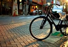 ГИБДД напоминает о правилах безопасности для велосипедистов
