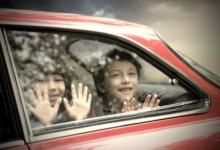 Госавтоинспекция МВД России призывает водителей соблюдать меры безопасности при нахождении детей в салоне автомобилей