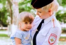 В летний период Госавтоинспекция призывает родителей обратить особое внимание на безопасность детей на дорогах