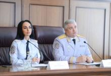 В День образования Госавтоинспекции Михаил Черников рассказал об актуальных аспектах повышения безопасности дорожного движения