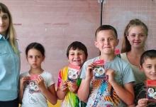 «У ПДД каникул не бывает!» – профилактическое мероприятие с таким названием провели автоинспекторы в Жуковском районе