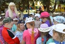 Квесты «Безопасное будущее» прошли в дошкольных образовательных организациях Курской области