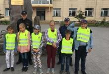 Инспекторы ГИБДД Северо-Курильска провели акцию «Внимание - дети!»