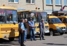 Пензенские автоинспекторы и водители школьных автобусов единодушно выступили за безопасность детей