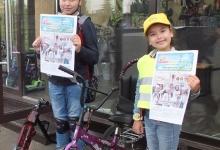 В Республике Татарстан автоинспекторы и юидовцы проводят лектории дорожной безопасности в пунктах проката велосипедов