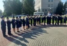 В Тверской области инспекторы и «родительский патруль» проконтролировали передвижение школьников по маршруту «дом-школа-дом»