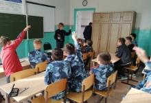Пугачевских школьников проверили на знание ПДД