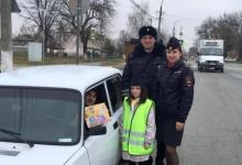 В Северной Осетии провели акцию в День памяти жертв ДТП