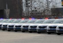 Обновление технических средств российской Госавтоинспекции проходит в рамках нацпроекта «Безопасные и качественные автомобильные дороги»