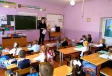 Школьников Кубани обучают безопасным дорожным ориентирам