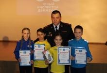 Саратовские школьники заняли 2 место во Всероссийском интернет-конкурсе «ПДД Челлендж»