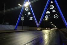 Красота на Казанских улицах