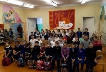 Акция «Мы заметны в темноте!» состоялась в Краснокамском районе