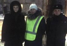 «Родительский патруль» совместно с сотрудниками ГИБДД работает на улицах города Тейково