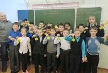 В Селенгинском районе сотрудники ГИБДД и специалисты РУО проводят тематические занятия о пользе ношения световозвращающих элементов