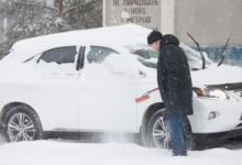 ВГИБДД Башкирии предупредили обухудшении ситуации надорогах