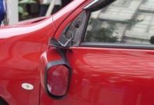 Кто виноват, если при встречном разъезде машины притерлись зеркалами?